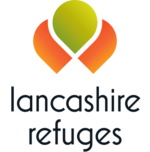 Lancashire Refuges Logo