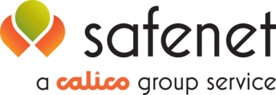 Safenet - Hero Logo