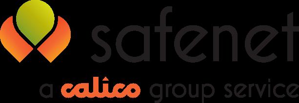 Safenet - Hero Logo