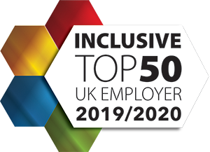 safenet - top 50 inclusive employer