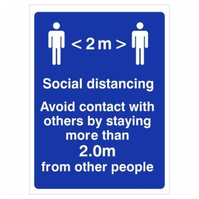 coronavirus-social-distancing-signs