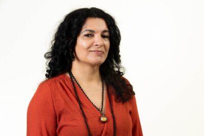 Helen Gauder - Director SafeNet